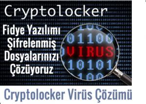 Şifreli Dosyaları Açma