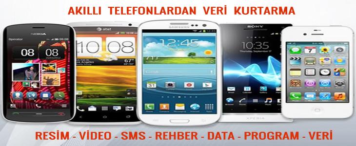 ceptelefonverikurtarma - Cep Telefonlarından Veri Kurtarma