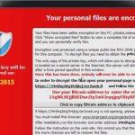 şifreli dosyaları çözme
