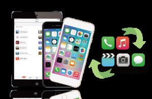ios data recovery1 300x195 - İphone Veri Kurtarma