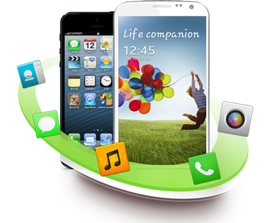 Android telefonlardan veri kurtarma
