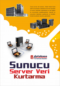 Server Veri Kurtarma