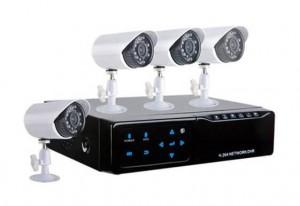dvr veri kurtarma - DVR Güvenlik Sistemi Kurtarma