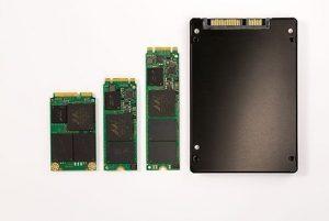 SSD Solid State Disk Veri Kurtarma