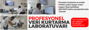 database laboratuvar