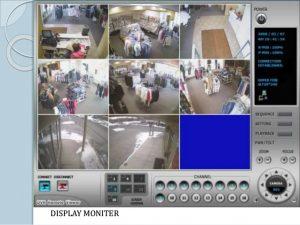 Güvenlik kamera Kurtarma